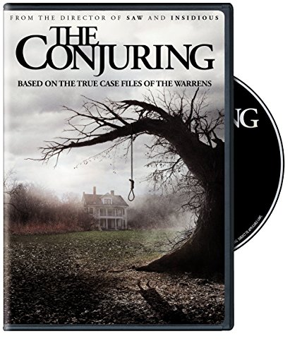 The Conjuring (DVD) -