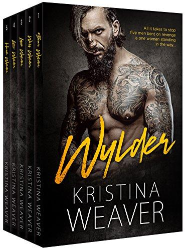 Wylder cover