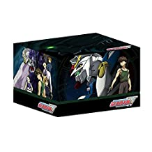 Mobile Suit Gundam Wing Collector's Ultra Edition