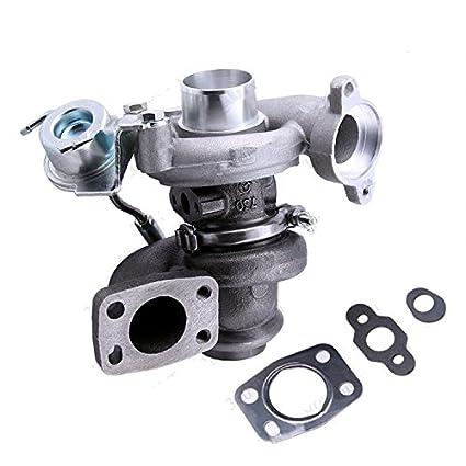GOWE Turbocompresor para TD025 49173 – 07505 49173 – 07503 49173 – 07502 Turbo turbocompresor para