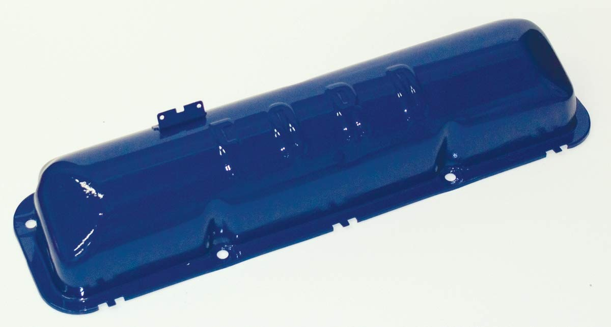 Eastwood Ceramic Nanotechnology Blue American Car Engine High Temperature Paint 1 Quart 32 oz by Eastwood