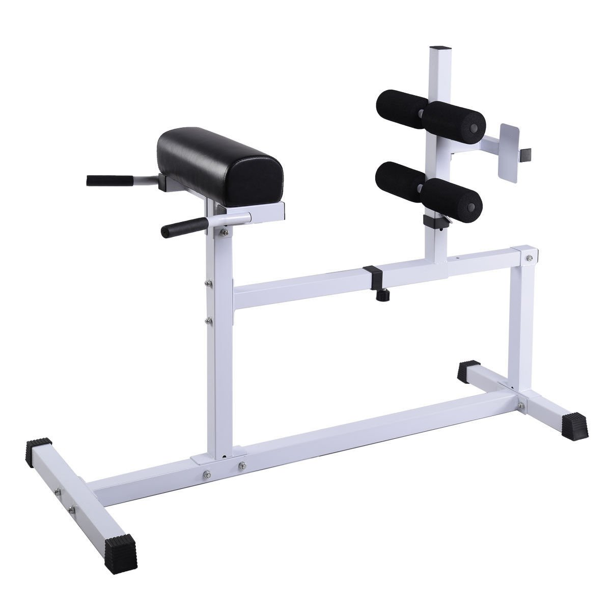 Lower Back Extension Bench 28 Images Roman Chair Hyperextension Bench Jd 3 1 Walmart Com 45