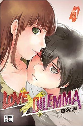 Love X Dilemma 01