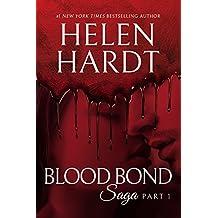 Blood Bond: 1 (Blood Bond Saga)