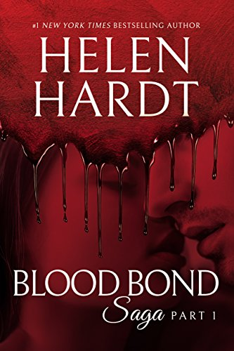 Blood Bond: 1 (Blood Bond Saga) by [Hardt, Helen]