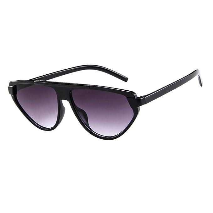 Gafas de Sol Mujer Vogue Gafas de Sol Redondas Hawkers Gafas ...