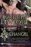 Archangel (de Lohr Dynasty Book 8)