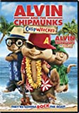 Alvin and the Chipmunks: Chipwrecked (Bilingual)