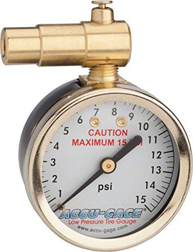 gauge pressure - 8