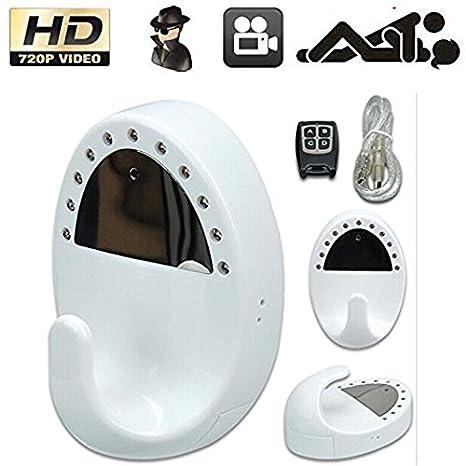 eptek @ 16GB tarjeta TF + HD 720p Mini espía Hidden Digital ...