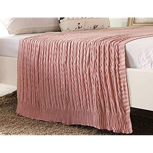 Bed Throws For Foot Of Bed Amazon