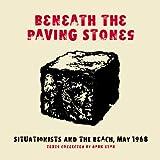 Beneath the Paving Stones, , 1902593383