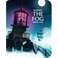 The Fog [Limited Edition Steelbook] [Blu-ray]