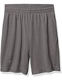"""Boys' 7"""" Mesh Short with Pockets, Amazon Exclusive"""