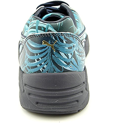 Puma Select Herenhuis Van Hackney Voor Puma Trinomic R698 Evo Sneakers Groen