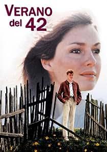 Verano Del 42 [DVD]