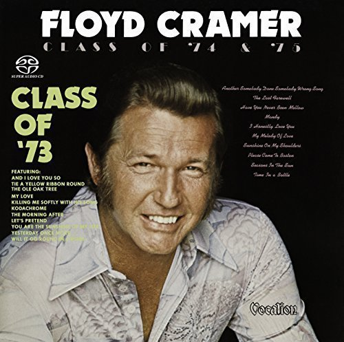 Floyd Cramer - Floyd Cramer - Class Of