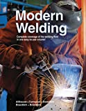 Modern Welding, Andrew Daniel Althouse and Carl H. Turnquist, 1566379873