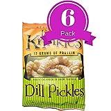 NutriWise - Protein Krinkles Dill Pickle (7 bags)