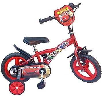 Toims Bicicletta Da 12 3048 Cm Motivocars Per Bambini Di 3 4 Anni