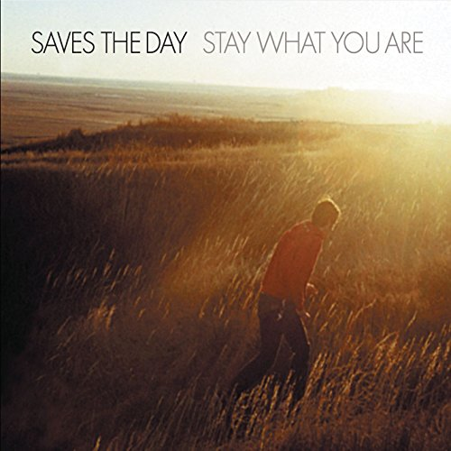 Stay What You Are [Explicit]