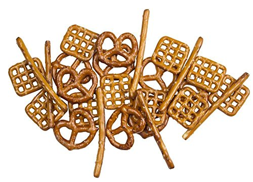 The 8 best pretzels