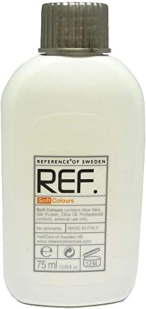 REF Reference of Sweden - Tinte para cabello (75 ml), color ...