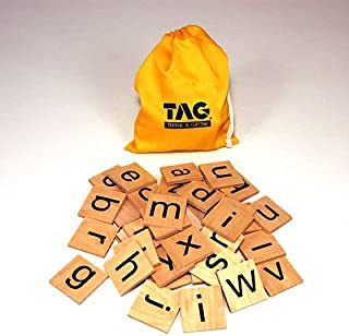 product image for tag CMS44A Lower Case Letter Tiles for Spellmaster