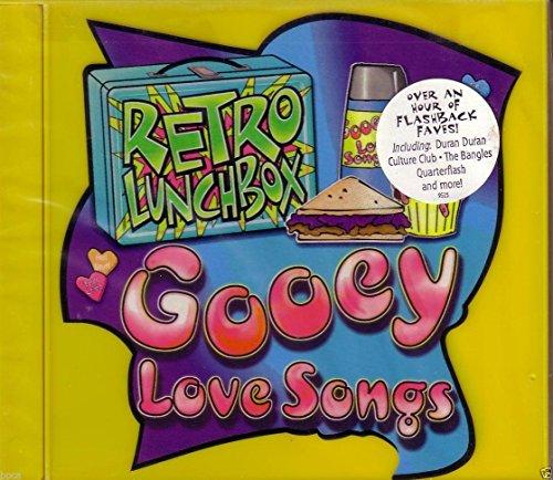 Cutting Crew - Retro Lunchbox Gooey Love Songs - Zortam Music