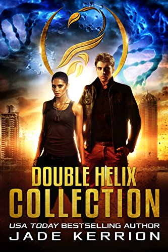 Double Helix Collection by [Kerrion, Jade, Helix, Double]