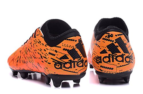 Herren s X 15,1fgag Menace Pack Low Fußball Fußball Stiefel