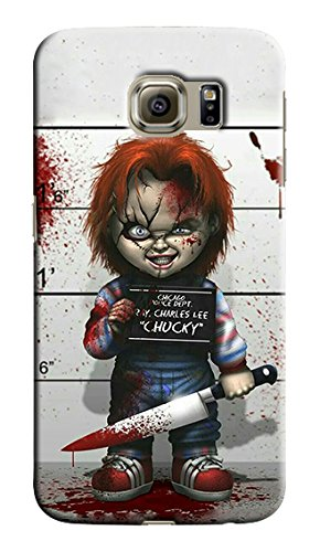 Halloween design for Samsung Galaxy S7 Hard Case Cover (hall14)]()