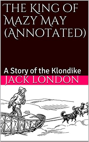 the king of mazy may by jack london questions