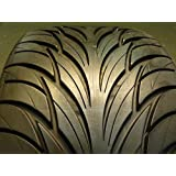 Federal SS-595 All-Season Radial Tire - 255/35R18 90W