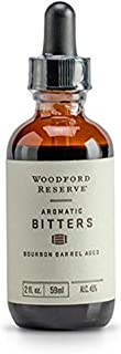 product image for Woodford Reserve Bourbon Barrel Aged Aromatic Cocktail Bitters - 2 oz