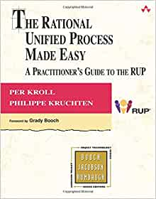foto de The Rational Unified Process Made Easy: A Practitioner's Guide to ...