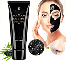 Please DON'T use black mask on Sensitive or Wounded skin.( Skin redness, eczema, acne inflammation, sores and skin allergies who prohibited). Please apply Piero Lorenzo blackhead mask on Nose Area/T-Zone/Small facial area to test allergy reac...