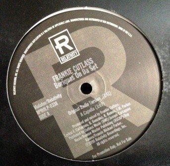 Boriquas on Da Set [Vinyl]