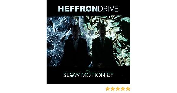 Amazon The Slow Motion