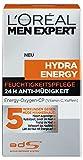 Cheap L'Oréal Paris Men Expert Hydra Energetic Anti-Fatigue Moisturising Lotion (50ml)