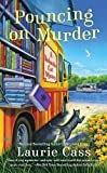 Pouncing on Murder (A Bookmobile Cat Mystery)