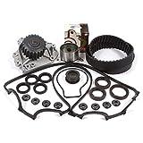 94-01 Acura 1.8 DOHC 16V VTEC B18C1 B18C5 Timing Belt Kit Water Pump Valve Cover Gasket