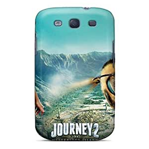 New Vanessa Hudgens In Journey Mysterious Island Tpu Skin Case Compatible With Galaxy S3