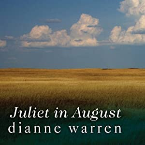 Juliet in August Audiobook