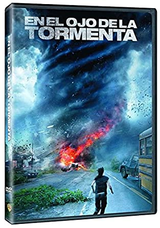 En El Ojo De La Tormenta [DVD]: Amazon.es: Richard Armitage ...