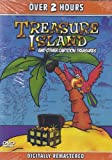 Treasure Island and Other Cartoon Treasures