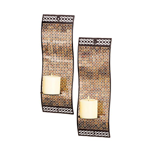 Pomeroy Kingsway Set of 2 Wall - Kingsway Stores