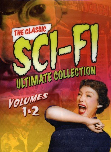 The Classic Sci-Fi Ultimate Collection, Vols. 1 & 2 ()