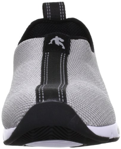 AND1 Tochillin Mens Athletic Basketball Slip-On Shoes