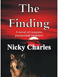 The Finding (Law of the Lycans Book 5) (English Edition)